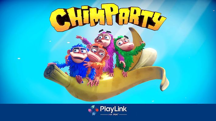 Chimparty () Test / Review