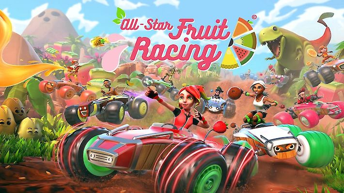 All-Star Fruit Racing () Test / Review