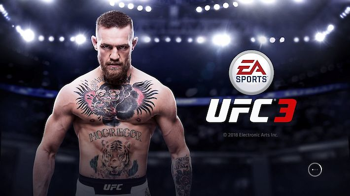 EA Sports UFC 3 () Test / Review