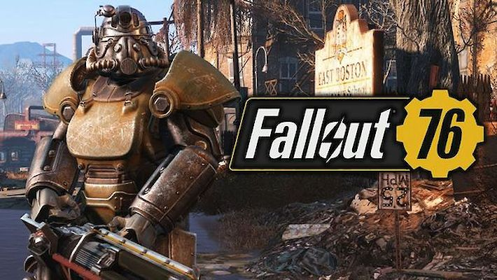 Fallout 76 (PC, PS4, Xbox One) Test / Review