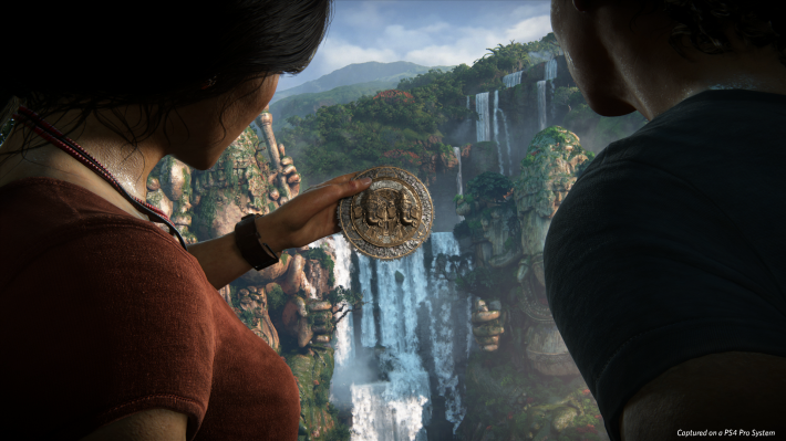 Uncharted: The Lost Legacy () Test / Review