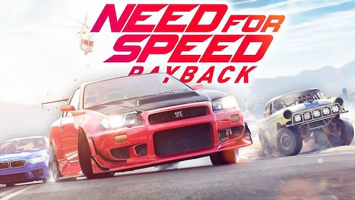 Need for Speed Payback (PC, PS4, Xbox One) Test / Review