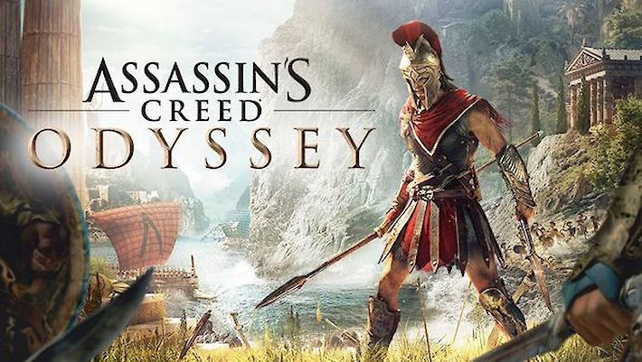 Assassin's Creed Odyssey (PC, PS4, Xbox One) Test / Review