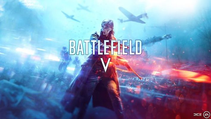 Battlefield V (PC, PS4, Xbox One) Test / Review