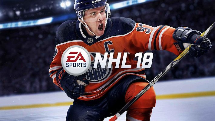 NHL 18 (PS4, Xbox One) Test / Review