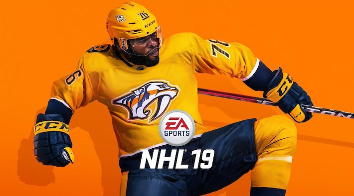 NHL 19 (PS4, Xbox One) Test / Review
