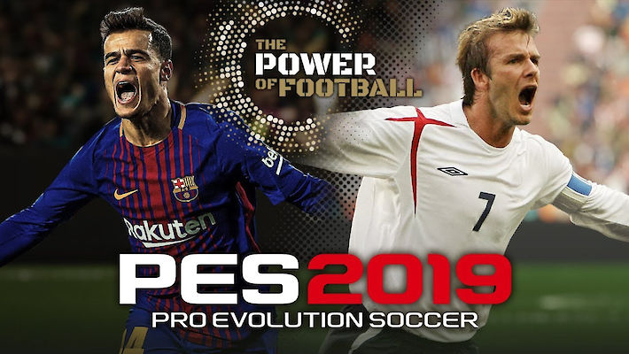Pro Evolution Soccer 2019 (PS4, Xbox One) Test / Review