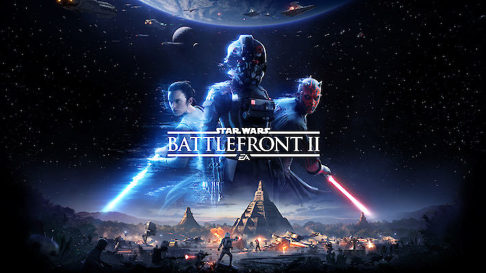 Star Wars Battlefront 2 (PC, PS4, Xbox One) Test / Review