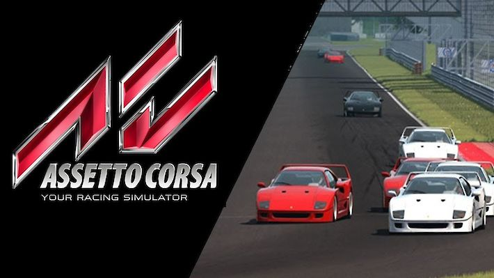 Assetto Corsa (PS4) Test / Review