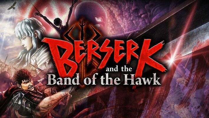 Berserk and the Band of the Hawk (PS4, Xbox One) Test / Review