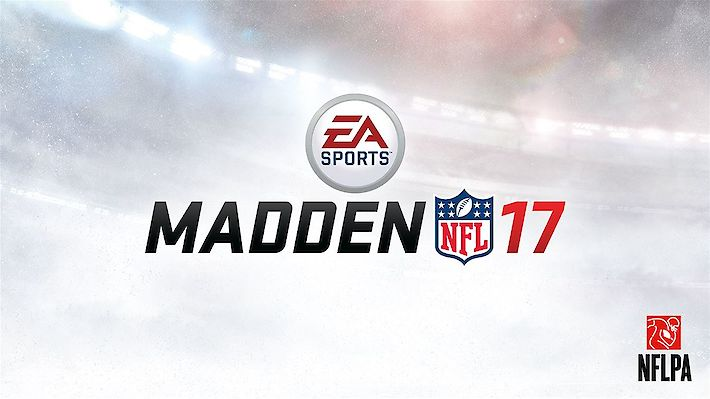 Madden NFL 17 (PS4, Xbox One) Test / Review