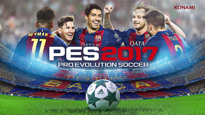 PES 17 (PC, PS4, Xbox One) Test / Review