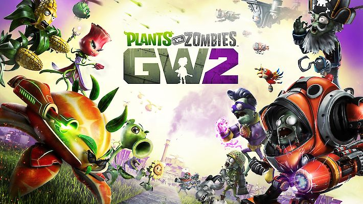 Plants vs Zombies: Garden Warfare 2 (PC, PS4, Xbox One) Test / Review