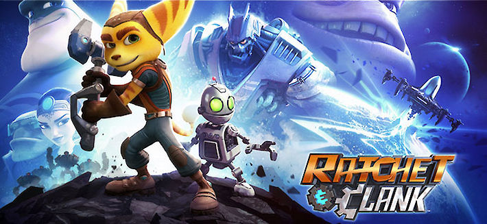 Ratchet & Clank () Test / Review
