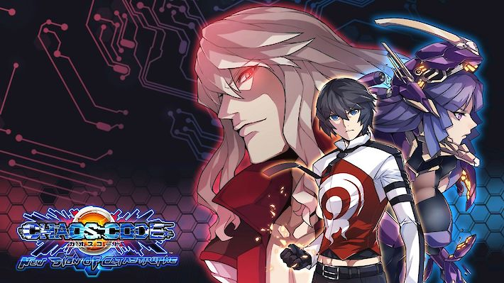 Chaos Code –New Sign of Catastrophe- () Test / Review