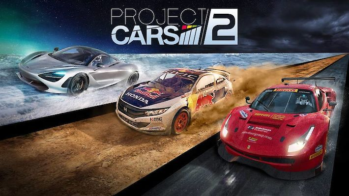 Project Cars 2 (In-Depth) () Test / Review