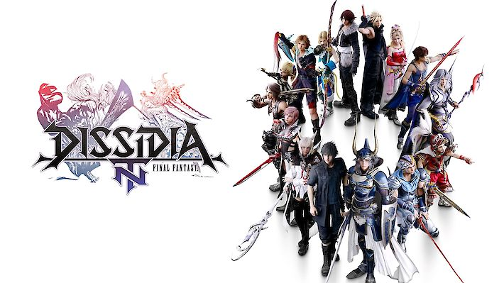 Dissidia Final Fantasy NT () Test / Review