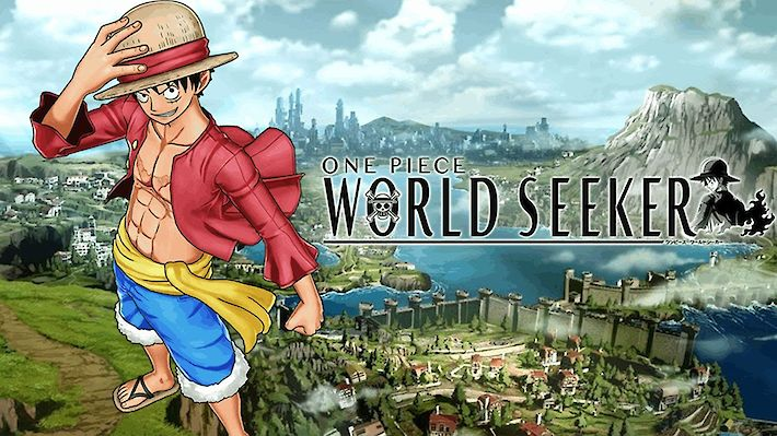 One Piece World Seeker (PS4, Xbox One) Test / Review