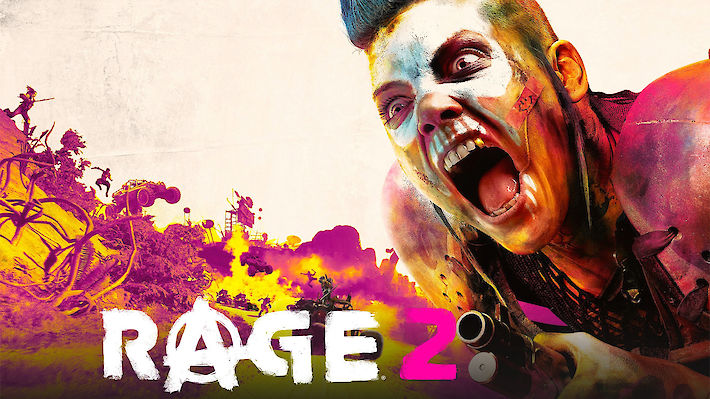 RAGE 2 (PC, PS4, Xbox One) Test / Review