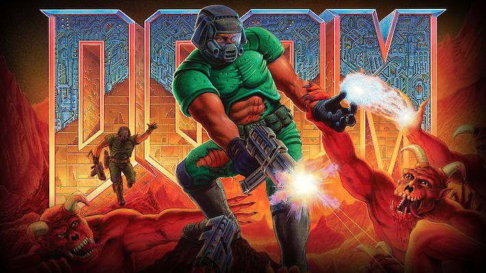 DOOM (1993) (PC, PS4, Switch, Xbox One) Test / Review