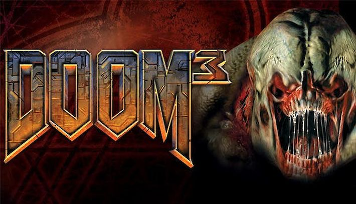 DOOM 3 (PC, PS4, Switch, Xbox One) Test / Review