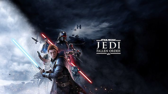 STAR WARS Jedi: Fallen Order (PC, PS4, Xbox One) Test / Review