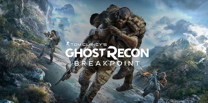 Tom Clancy's Ghost Recon Breakpoint (PC, PS4, Xbox One) Test / Review