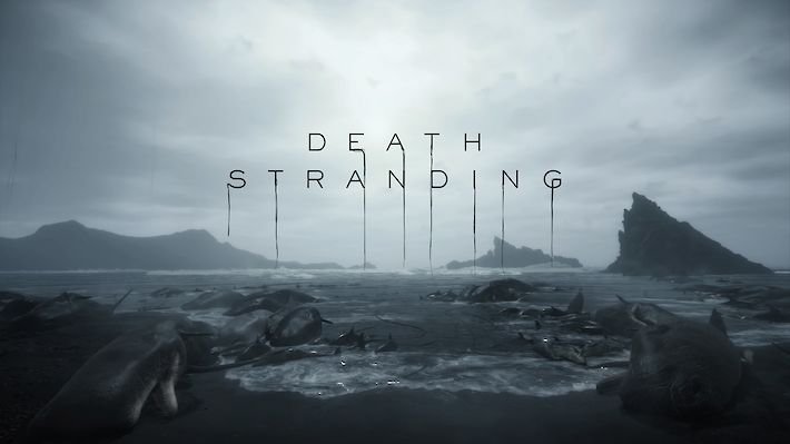 Death Stranding (PS4) Test / Review