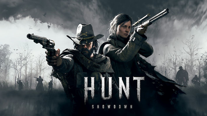 Hunt: Showdown (PC, PS4, Xbox One) Test / Review