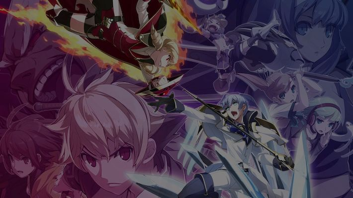 Under Night In-Birth Exe: Late[cl-r]