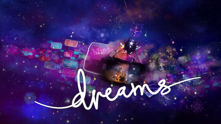 Dreams (PS4) Test / Review