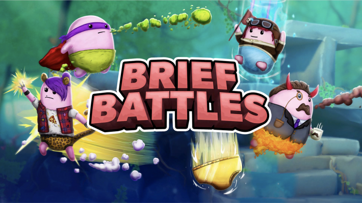 Brief Battles (PC, PS4, Switch, Xbox One) Test / Review