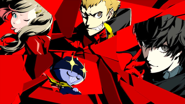 Persona 5 Royal (PS4) Test / Review