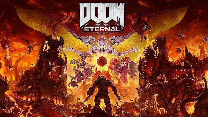 DOOM Eternal (PC, PS4, Switch, Xbox One) Test / Review