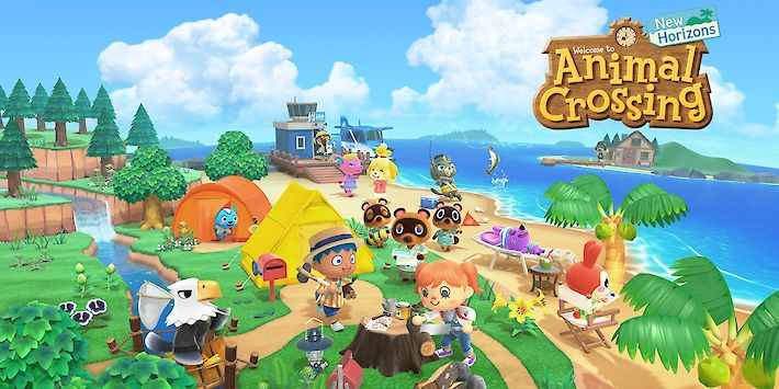 Animal Crossing: New Horizons (Switch) Test / Review