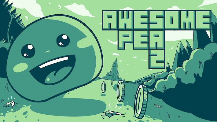 Awesome Pea 2 (PC, PS4, Switch, Xbox One) Test / Review