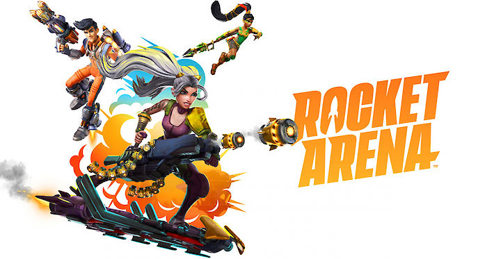 Rocket Arena (PC, PS4, Xbox One) Test / Review