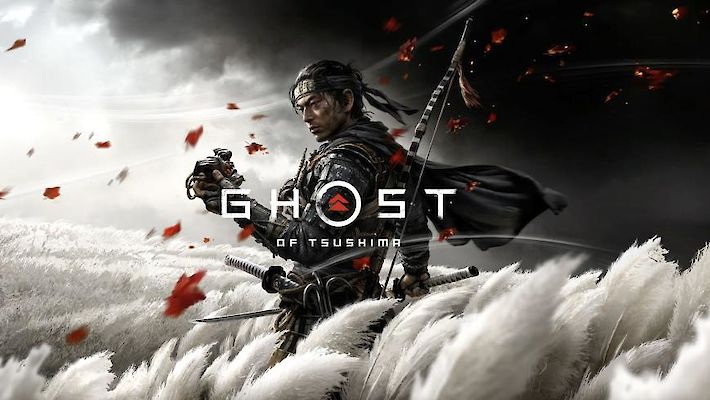 Ghost of Tsushima (PS4) Test / Review