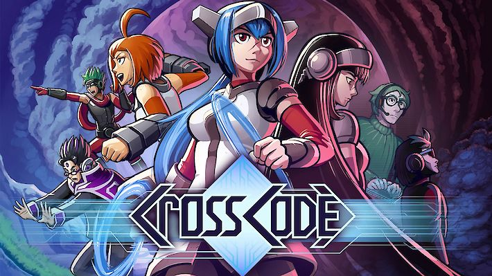 CrossCode (PC, PS4, Switch, Xbox One, Xbox Series) Test / Review