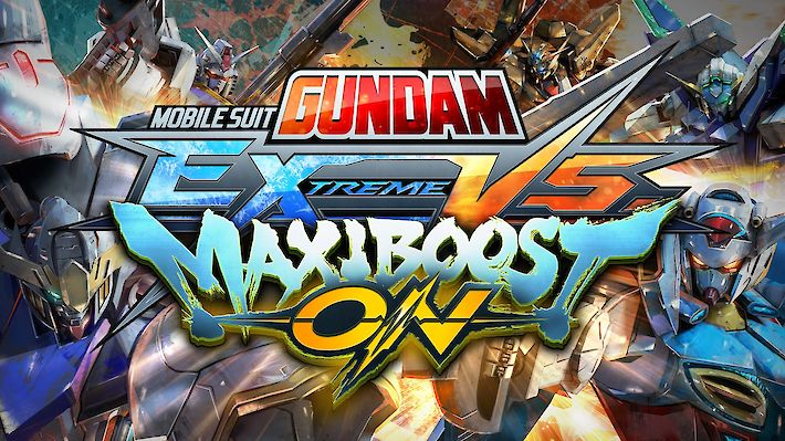Mobile Suit Gundam Extreme Vs. Maxiboost On (PS4) Test / Review