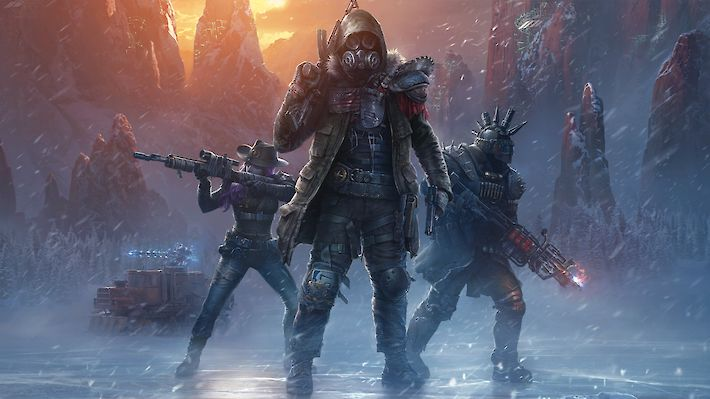 Wasteland 3 (PC, PS4, Xbox One) Test / Review