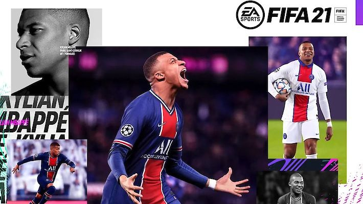 FIFA 21 (PC, PS4, Switch, Xbox One) Test / Review
