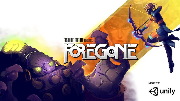 Foregone (PC, PS4, Switch, Xbox One) Test / Review