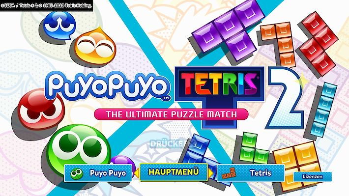 Puyo Puyo Tetris 2 (PS4, PS5, Switch, Xbox One, Xbox Series) Test / Review