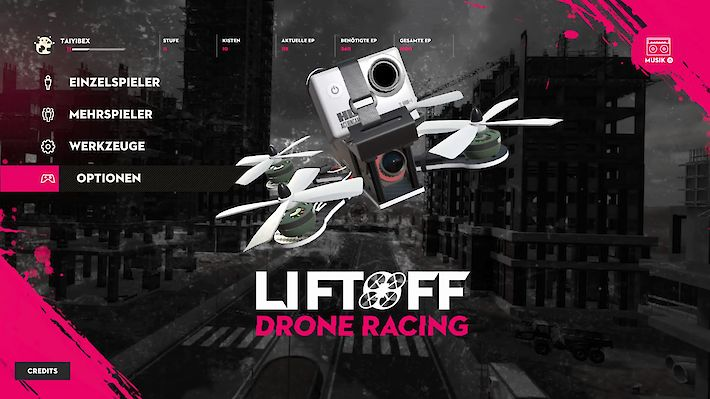 Liftoff: Drone Racing (PS4, Xbox One) Test / Review