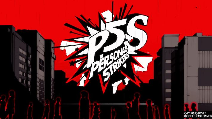 Persona 5 Strikers (PC, PS4, Switch) Test / Review