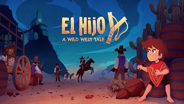 El Hijo - A Wild West Tale (PC, PS4, Switch, Xbox One) Test / Review